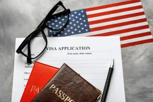 Immigration Visa Law firm DC