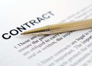 Contract Termination Lawyer Virginia