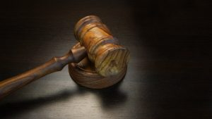 U.S. Federal Government Contract Law Firm Virginia