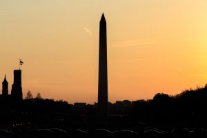 National Security Attorney DC